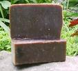 herbal and algae acne soap