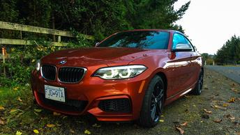 2018 BMW M240i xDrive - Review