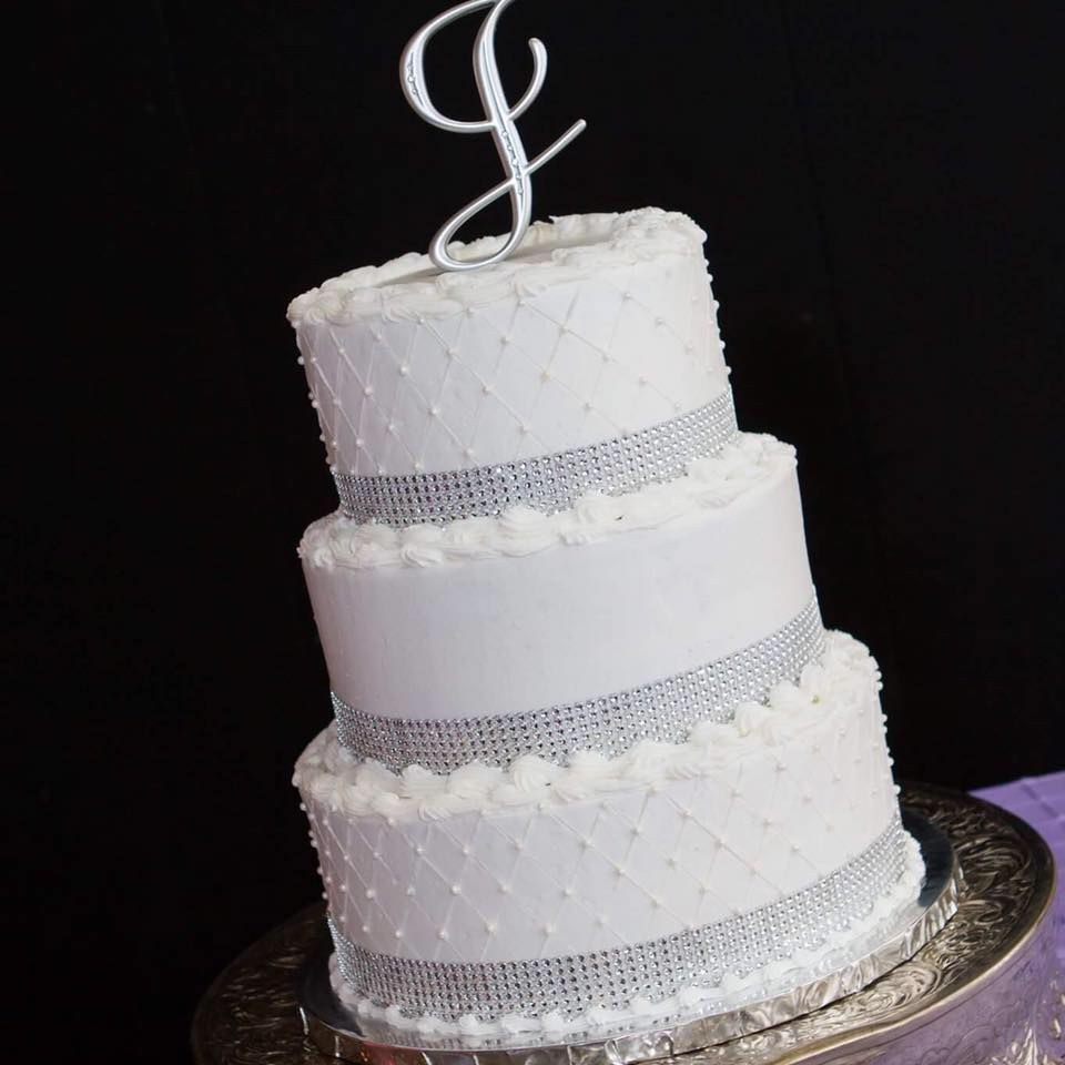 Cindy\'s Custom Cakes & Catering - Cakes, Wedding Cakes