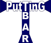 The Putting T-Bar Page