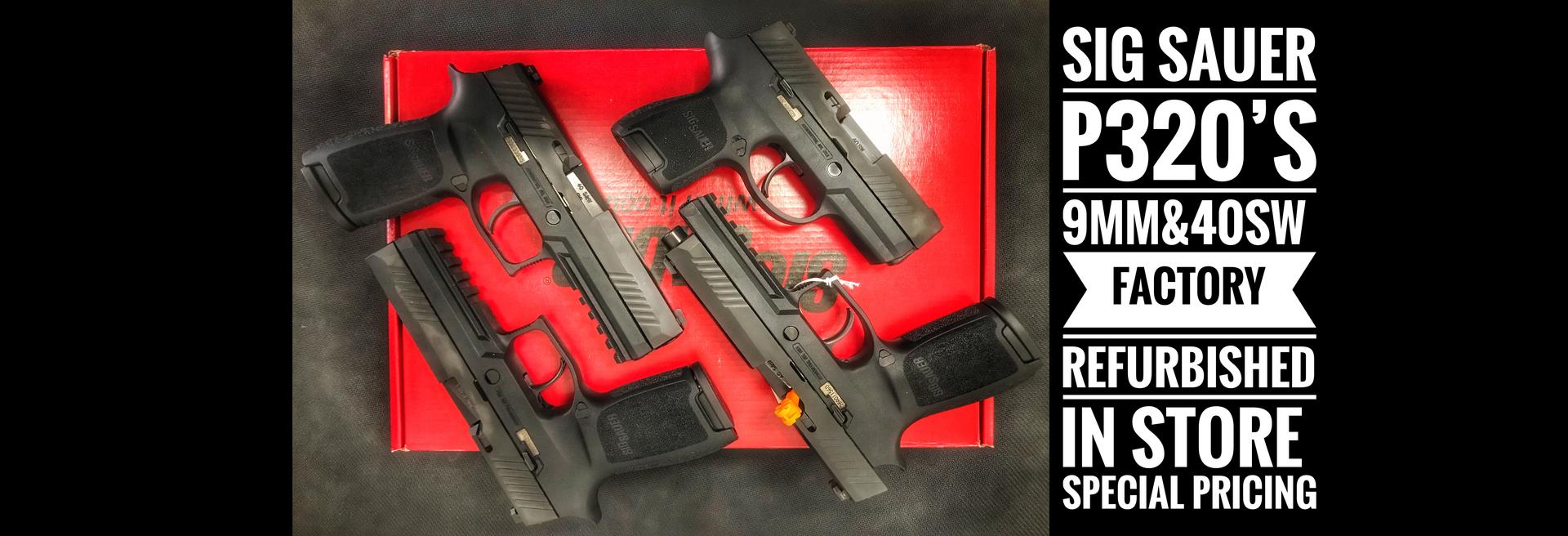 Maryland Gun Shop, Firearm FFL Dealer, Gun Sales Eastern Shore