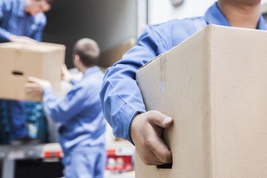 Hourly Moving Labor Services and Cost in Omaha NE | Price Moving Hauling Omaha