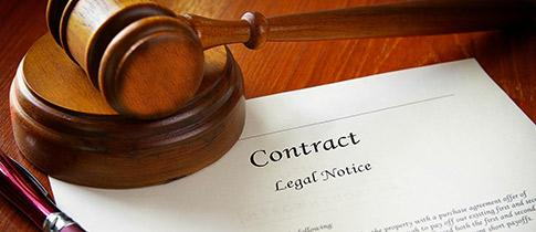 General Practice Lawyer for Contracts in Airdrie and Calgary