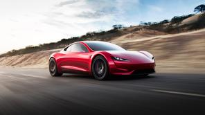 Future Tesla Roadster - Thoughts
