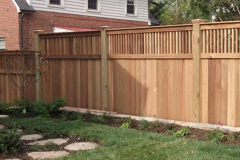WOOD FENCE CONTRACTOR SERVICE WHITNEY NEVADA
