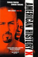 the smokey shelter american history x