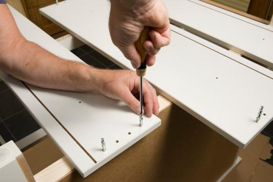 5 Furniture Assembly Tips That Will Save You Time and Money Tips for Furniture Assembly Assembling - Lincoln Handyman Services