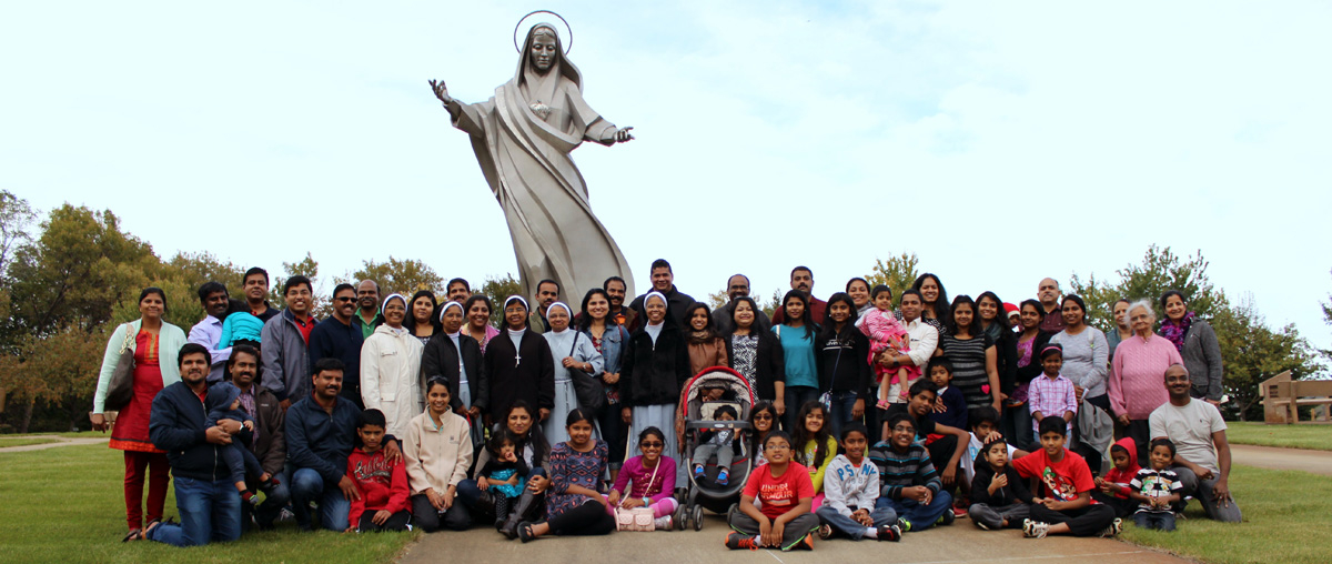 50; 53. Austin, St. Alphonsa Syro-Malabar Catholic ...