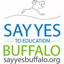 Say Yes to Education Buffalo Logo
