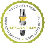 alt text: Dental Implants