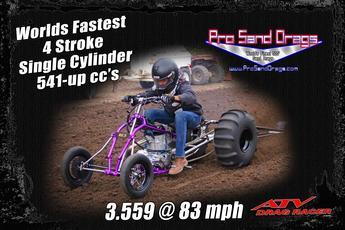 Worlds Fastest ATV's
