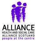 Health and Social Care Alliance Scotland logo