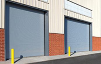 Garage doors in Baytown, TX