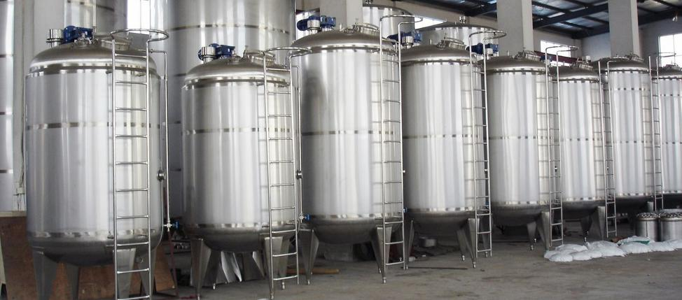 SS stainless steel for beverage factory