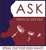 ASK Badge