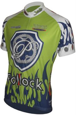 pollock ms cycling jersey