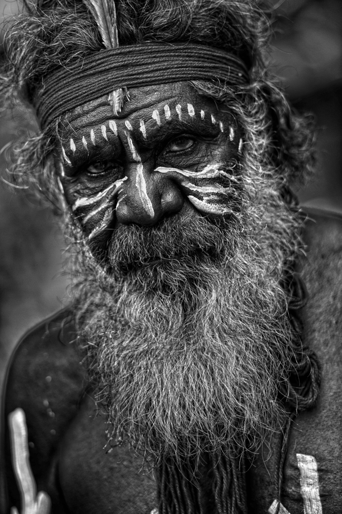 Wayne Quilliam |Aboriginal Photography