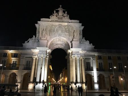 Lizbon Şehir Notları