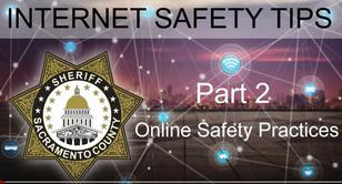 Link to internet safety videos