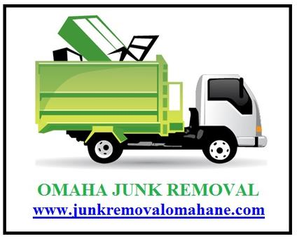 Junk Removal Services From Omaha Junk Removal In Omaha