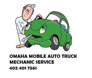 Mobile auto truck repair Omaha company testimonials reviews page: Best mobile mechanic in Omaha NE Call 402-401-7561