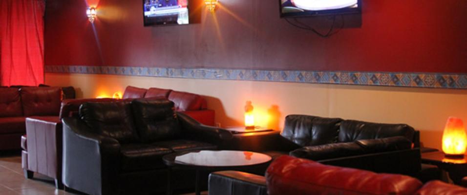 Welcome to zero degree hookah lounge - Shisha bar lounge mobel ...