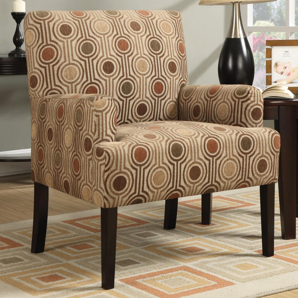 Awesome Printed Accent Chairs Home Design Expo Pdpeps Interior Chair Design Pdpepsorg
