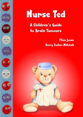 Children's Brain Tumour Book