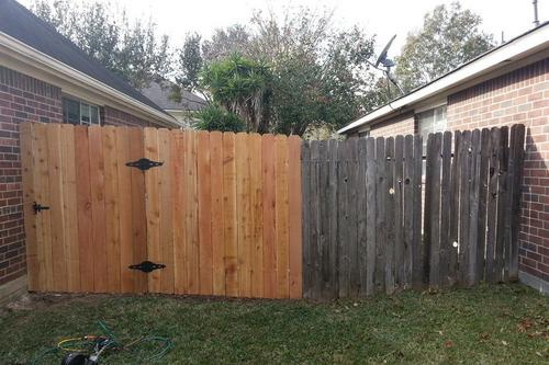 Reliable Fence Repair Service and cost near Sunrise Manor Nevada | McCarran Handyman Services