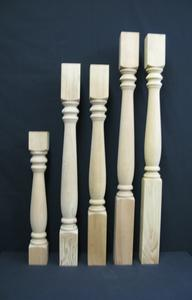 Baluster in stock