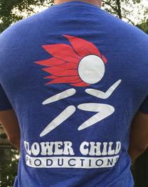 Flower Child Productions Dream T-Shirt