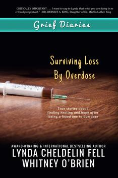 Grief Diaries Surviving Loss by Overdose