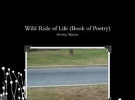 Poetry book for a cause