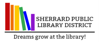 Sherrard Public Library District Logo