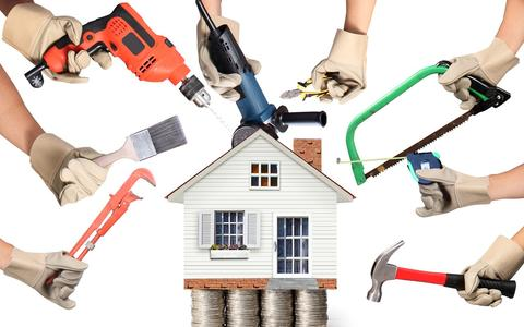 HOME OR BUSINESS MAINTENANCE PROGRAM SUMMERLIN