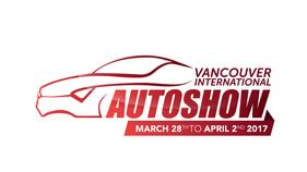 2017 Vancouver International Autoshow