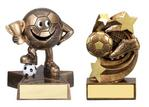 Low Cost Soccer Trophies