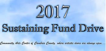 2017 Sustaining Fund Drive