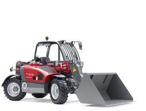 Weidemann Telehandler range in ireland