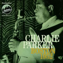 Download Charlie Parker Ornithology Boston 1952 Pdf