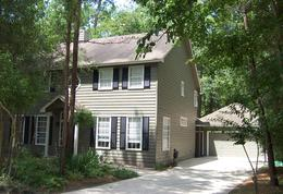 The Woodlands Exterior Interior Painting