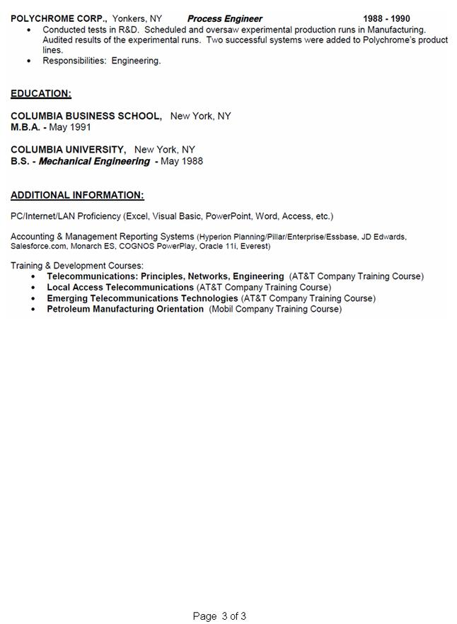 Hyperion Planning Resume Images Resume Format Examples 2018