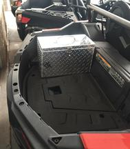 Polaris RZR Tool Box