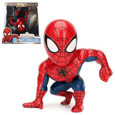 figurines jada toys spiderman