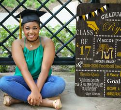 Grad/Senior Photography