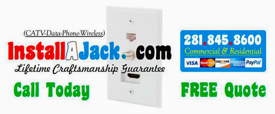 Install-A-Jack Communications