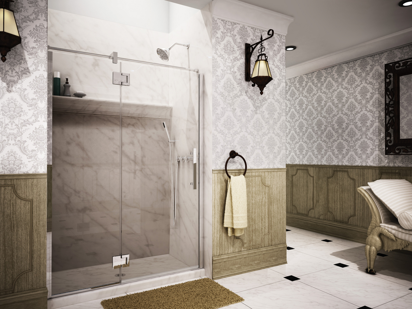 bathroom remodeling kitchens quantum showrooms memphis tn - Bathroom Remodel Memphis