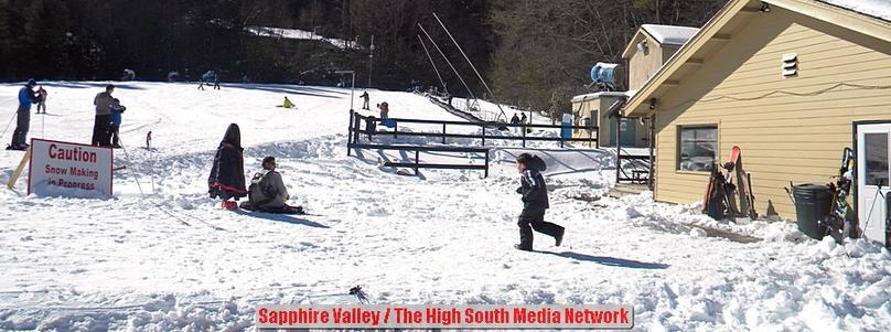 skinc sapphire valley, high south adventures
