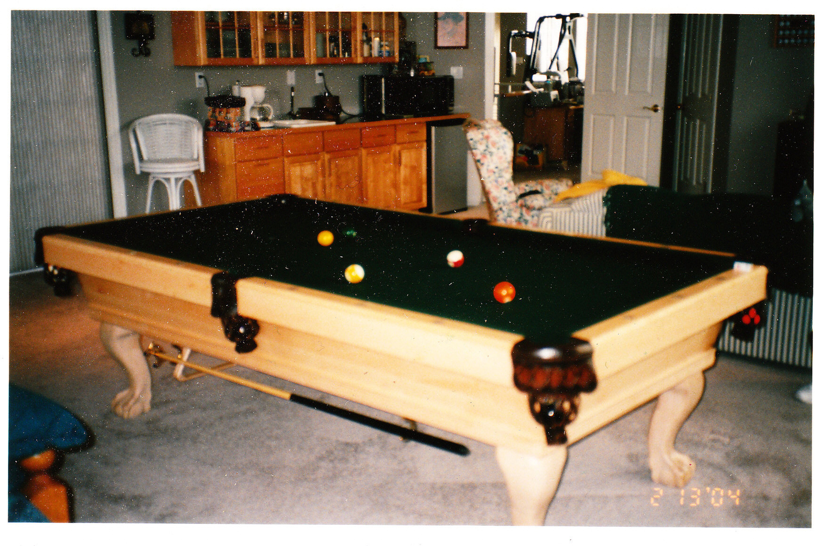 Pool Table Service And Repair Custom Built Pool Tables BB - Pool table assembly service near me