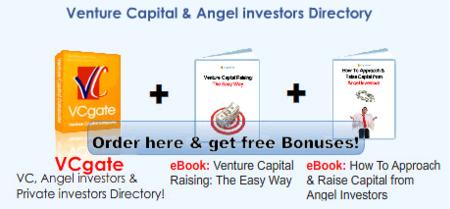 Get Your Venture Capital Directory
